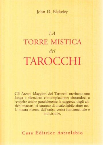 9788834004401: La torre mistica dei tarocchi