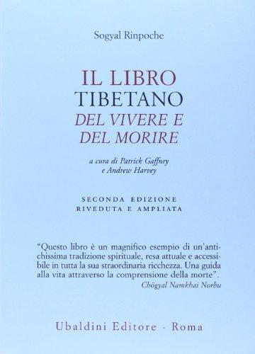 9788834016084: Il libro tibetano del vivere e del morire