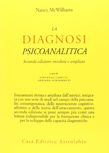 La diagnosi psicoanalitca (9788834016350) by [???]