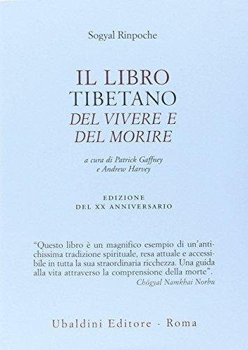 9788834016817: Il libro tibetano del vivere e del morire