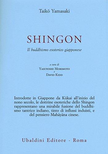 9788834016961: Shingon. Il buddhismo esoterico giapponese