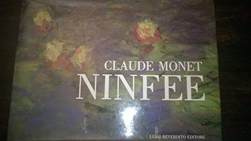 Claude Monet Ninfee: STUCKEY, CHARLES