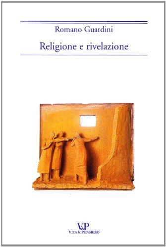 9788834301210: Religione e rivelazione