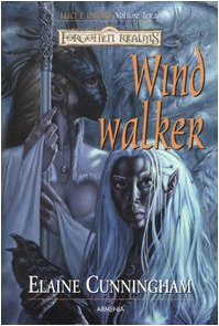 9788834417362: Windwalker. Luci e ombre. Forgotten Realms: 3 (Fantasy)
