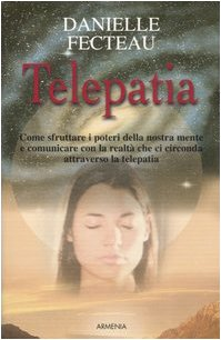 Telepatia - Fecteau, Danielle