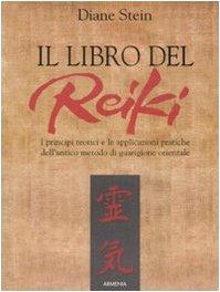 Il libro del Reiki (8834421744) by [???]
