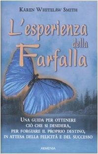 9788834423998: L'esperienza della farfalla