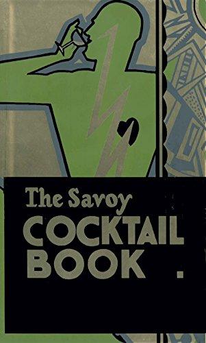 9788834430064: The Savoy cocktail book. Ediz. italiana