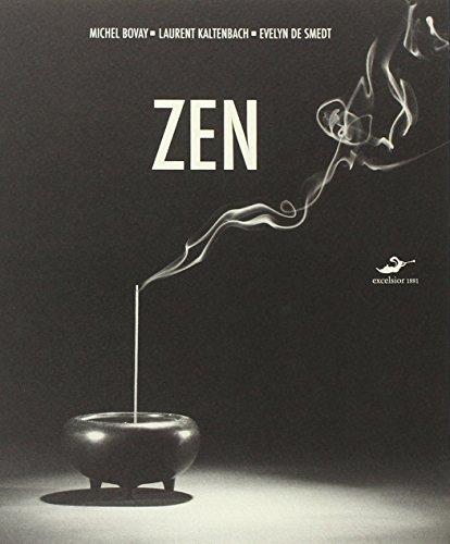Zen: Michel Bovay; Laurent