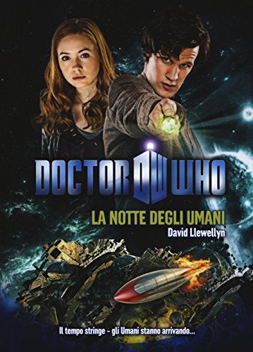 9788834431016: DAVID LLWELLYN - DOCTOR WHO -