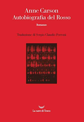 9788834604014: Autobiografia del Rosso