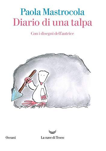 9788834604120: Diario di una talpa