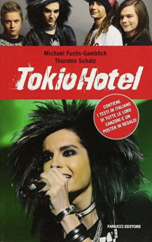 9788834714232: Tokio Hotel