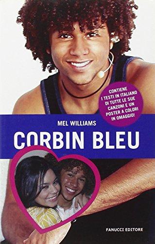 9788834714959: Corbin Bleu (Teens)