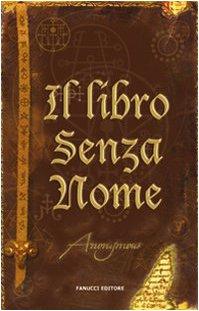 Il libro senza nome (Tif extra) - Anonymous