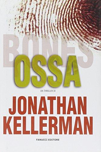 Ossa. - Kellerman, Jonathan