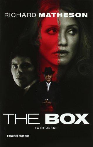 9788834716175: The box e altri racconti