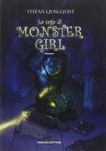 9788834716502: La saga di Monster Girl