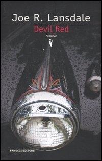 9788834716519: Devil Red (Collezione vintage)