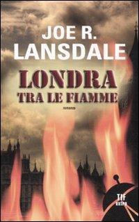 9788834716809: Londra tra le fiamme