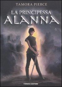 9788834717349: La principessa Alanna (Tweens)