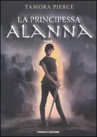 La principessa Alanna (9788834717349) by Tamora Pierce