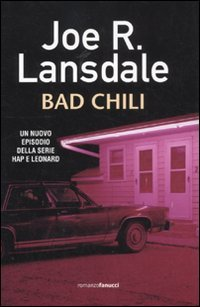 Bad Chili (9788834717622) by Lansdale, Joe R.