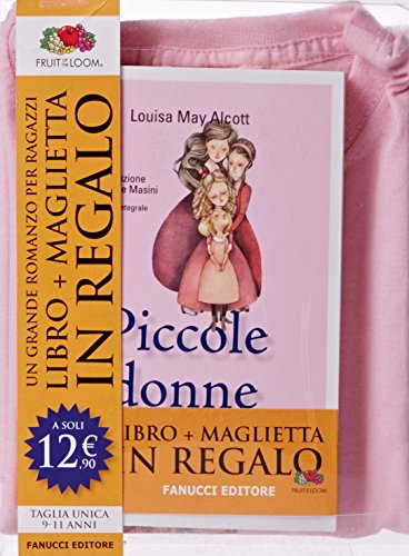 Piccole donne. Ediz. integrale. Con gadget (8834722140) by [???]