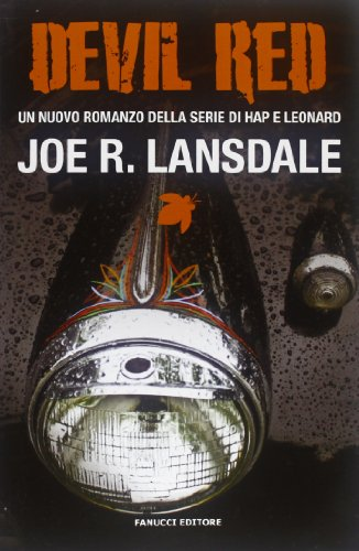 Devil Red (8834722256) by Joe R. Lansdale