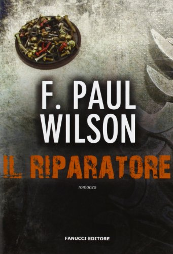Il riparatore (9788834722725) by [???]