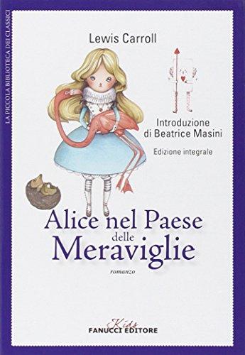 9788834722923: Alice nel paese delle meraviglie