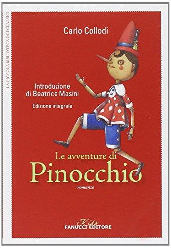 9788834722961: Le avventure di Pinocchio