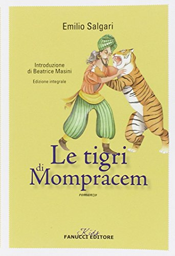 9788834723012: Le tigri di Mompracem