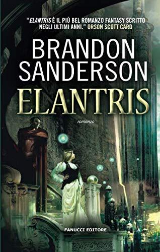 9788834723593: Elantris