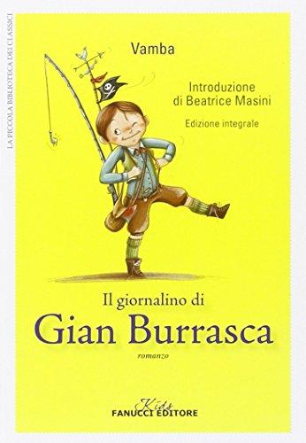 9788834727324: Il giornalino di Gian Burrasca. Ediz. integrale (Kids)