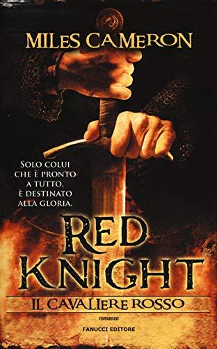 9788834730270: Red Knight. Il Cavaliere rosso