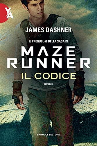 9788834734384: Il codice. Maze Runner