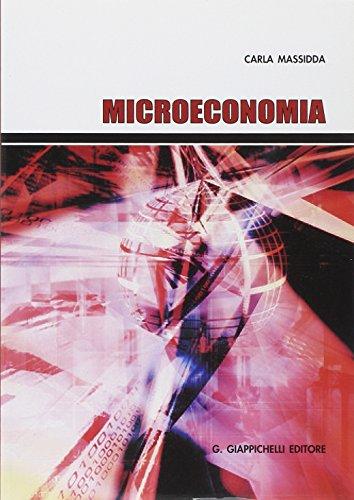 9788834894231: Microeconomia