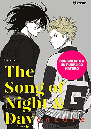 9788834903827: The song of night and day. Encore