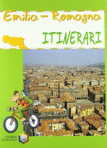 9788835020622: Emilia-Romagna. Ediz. illustrata