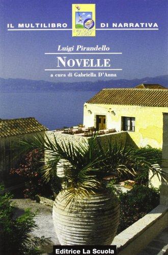 9788835020875: Novelle