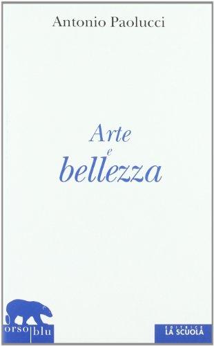 9788835026877: Arte e bellezza