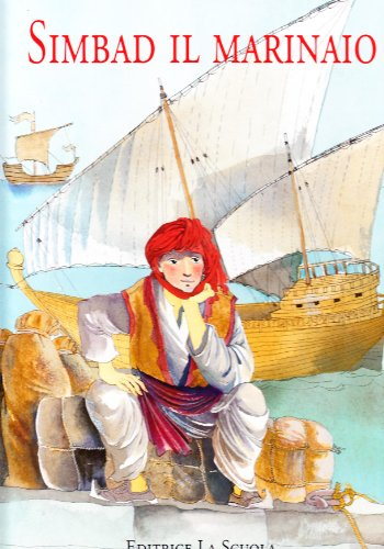 9788835098560: Simbad il marinaio (Strenne)