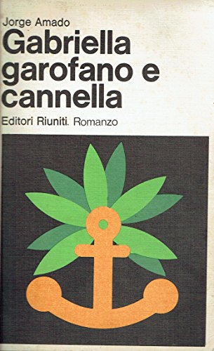 9788835900948: Gabriella garofano e cannella