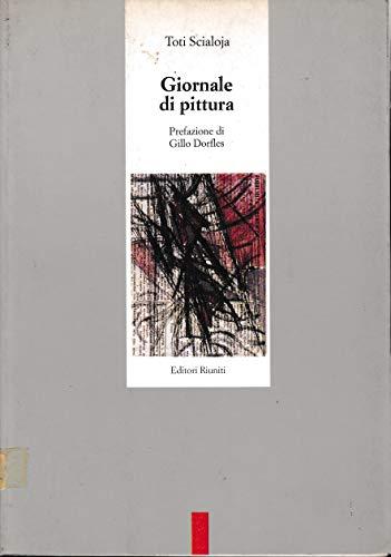 9788835935018: Giornale di pittura (I Grandi) (Italian Edition)