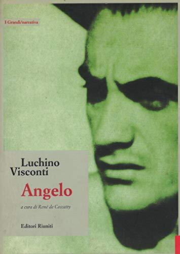 9788835937678: Angelo