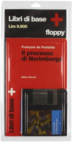 Il Processo di Norimberga.: Fontette, Fran?ois de.