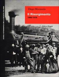 9788835944317: Il risorgimento (1848-1870)