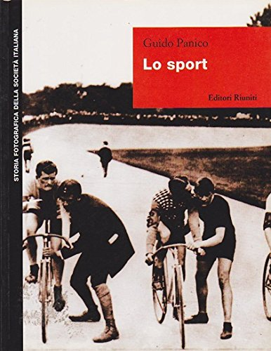 9788835945802: Lo sport