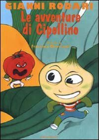 9788835949763: Le avventure di Cipollino